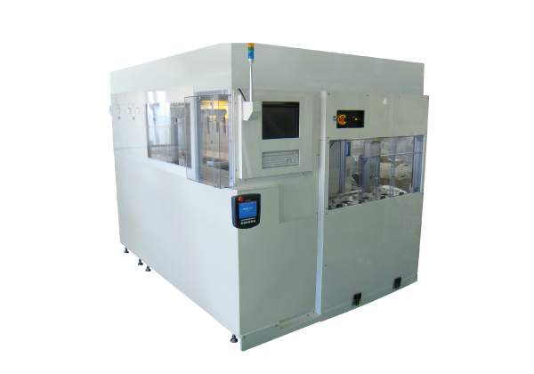 Electronic Parts Cleaning Equipment